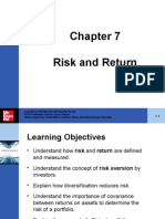 Peirson Business Finance10e PowerPoint 07