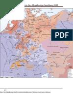 Mapa Reformas