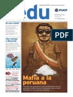 PuntoEdu Año 11, número 341 (2015)