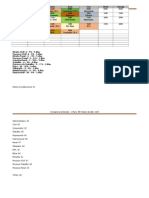 Cronograma de Estudo 1ª Fase Oab(2)