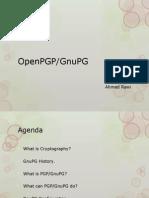 openPGP