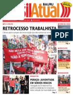 Jornal Bauru 11