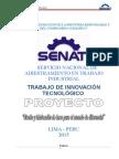 SOPORTE DE DIFERENCIAL -Mecanica