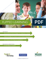 litreview flippedlearning