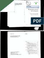 Wieacker Franz - El Principio General de La Buena Fe.pdf