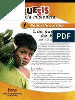 catequesisINFANCIAMISONERA2014