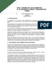 Tipologia y Diseno de Los Elementos Hidraulicos