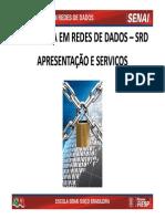 SRD Linux Debian 5 Parte 1