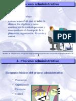 3. Proceso Adminsitrativo