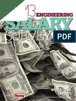 Salarios Electronic Engineerig 2013EDSalarySurvey