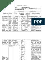 (Planificación) Lenguaje IV (1)