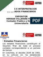 Curso Estados Financieros