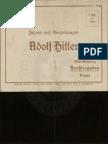 Varia Hitler