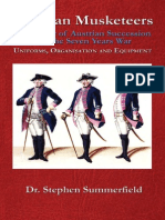 Prussian Musketeers 2nd Edition