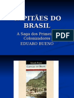 CAPITAES BRASIL