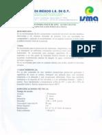 Primer inorganico de Zinc