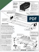 Walthers FP6-H Pullman Solarium Car
