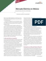 Nuevo Mercado Electrico Mexico 0914