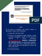 GuÃ-a+Elaboración+Texto+Didáctico