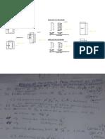 Materiales - Estructura metalica