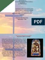 Santo Tomás de Aquino y Santa Bernardita