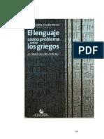 Capítulos La Necesidad 2005