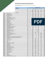 calendario de utilizacion de recurso.xls