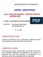 Clase 1- Guadalupe (2013-i) Materiales