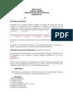 PRÁCTICA No.3  FISICOQUIMICA AMBIENTAL
