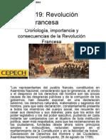 CLASE 19 Revolucion Francesa II (1)