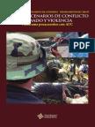 Región Caribe, Antioquia y Chocó. Nuevos Escenarios de Conflicto Armado y Violencia