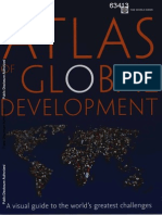 Atlas of Global Development (1st Edition)