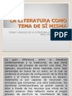 laliteraturacomotemadesmisma-101009225030-phpapp01.ppt