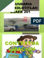 SECUNDARIA Diapositivas