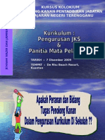 Surat Pekeliling Ikhtisas Pengurusan Pkp