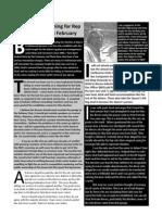 Gerry Downing CricklewoodUnite Rep leaflet