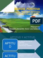 Energia Positiva 14 CLAVES PARA SER UNA PERSONA EXITOSA