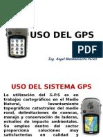 2 Utilizacion de GPS