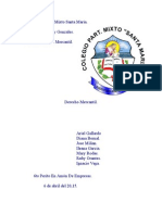 Colegio Particular Mixto Santa Maria