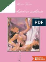 La Solucion Salina - Marco Vassi