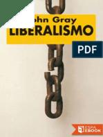 Liberalismo - John Gray
