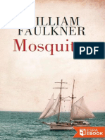 Mosquitos - William Faulkner