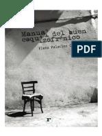 Manual Del Buen Esquizofrenico