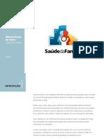 Manual Marca Saude da familia