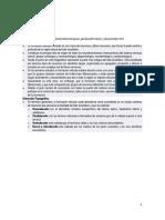 Fisiología de La Formación Reticular y Ganglios Basales