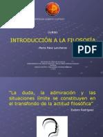 Introducción a la filosofía  2.ppt