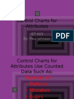 iet 603 700 control charts for attributes with voice due feb 15 2015