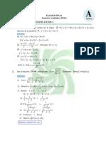 Examen Final Solucionario 2014-i (1)