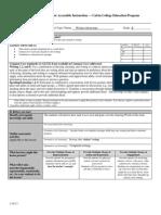 educ 302 unit plan lesson 3 (writing)