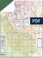 mapa del sur df